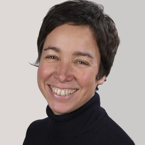 Portrait von Nicole Keeb | Rechte: ZDF/Rico Rossival