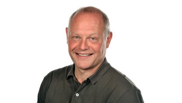 Portrait von Stefan Pfäffle | Rechte: MDR/Axel Berger