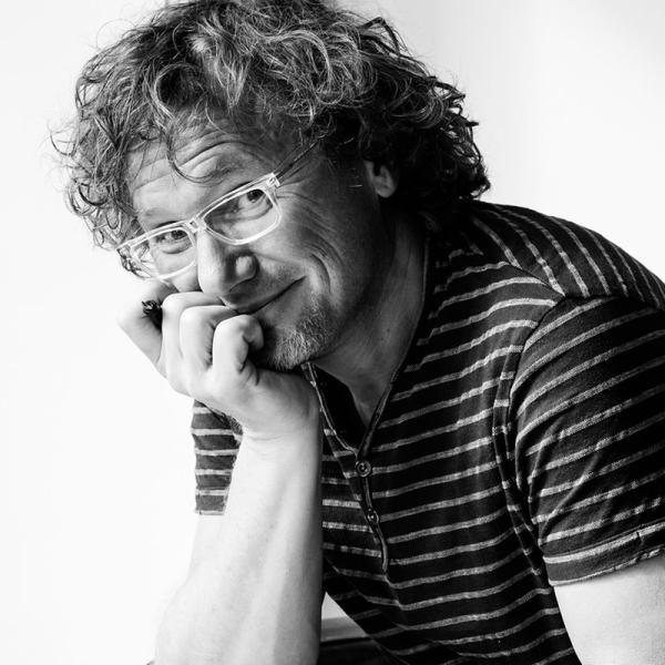 Portrait Helge May | Rechte: Ira Kaltenegger