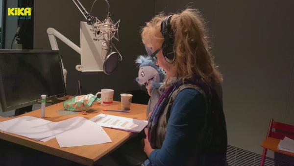 Fidisophie - Die Podcast-Aufnahmen  | Rechte: KiKA