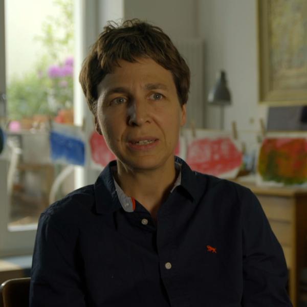 Portrait von Meike Dölp | Rechte: KiKA