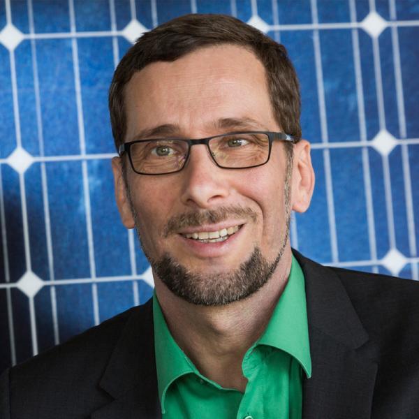Professor Volker Quaschning Professor für regenerative Energien  | Rechte: KiKA