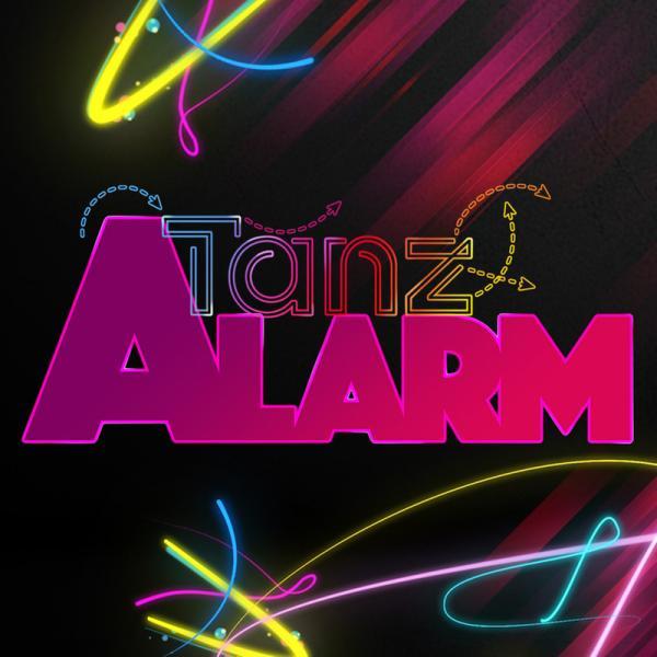 Logo TanzAlarm | Rechte: ZDF/KiKA