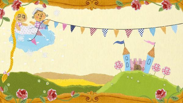 Wir feiern eine Märchenparty! | Rechte: KiKA