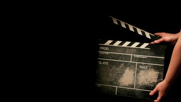 Filmklappe | Rechte: PantherMedia