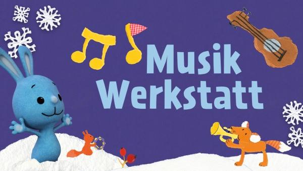 Kikaninchen-Lieder | Rechte: KiKA