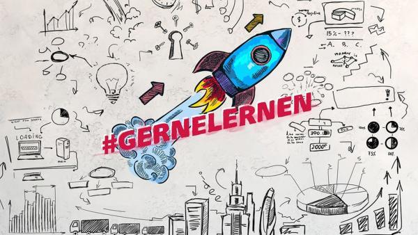 #GerneLernen | Rechte: mdr