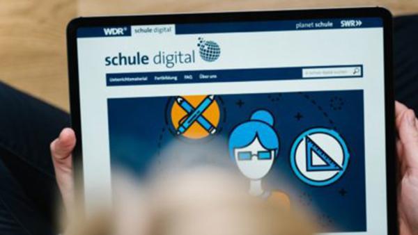 Schule digital | Rechte: WDR