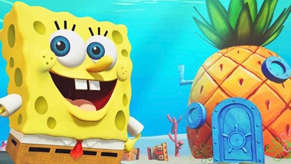 Spongebob Square Pants - Battle for Bikini Bottom | Rechte: TOMMI 2020