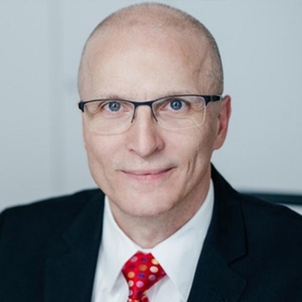 Leiter des Programmbereichs Wissen und Bildung beim Bayrischen Rundfunk (BR). | Rechte: BR