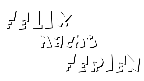 "Logo ""Felix macht Ferien"" | Rechte: KiKA"