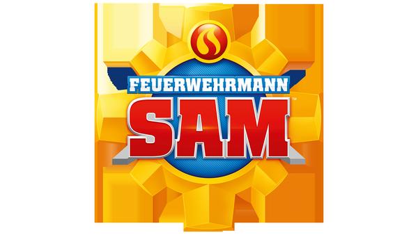 Sendelogo - Feuerwehrman Sam