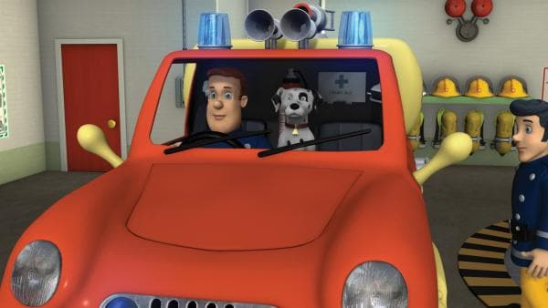 Penny und Hellen werden vermisst. Nun kann nur Schnuffis guter Riecher helfen. | Rechte: KiKA/HIT Entertainment