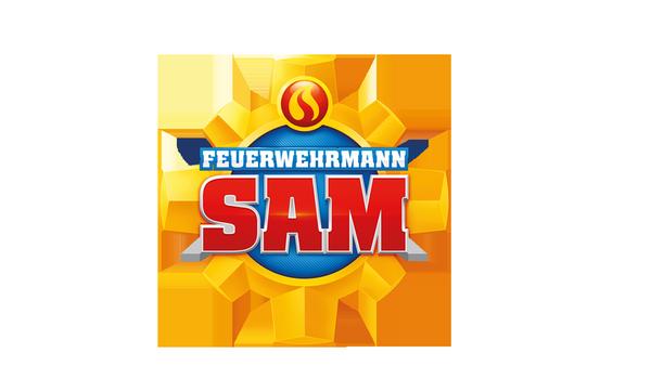"Logo ""Feuerwehrmann Sam"" | Rechte: KiKA"