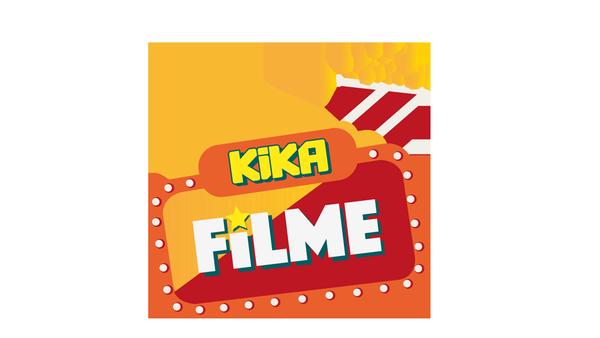 Sendungslogo für Filme bei KiKA | Rechte: KiKA