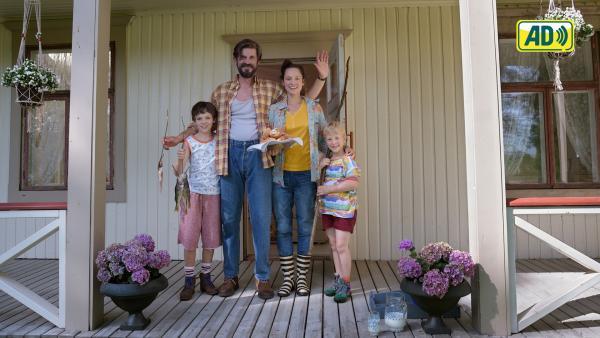 Matti und Sami und die drei größten Fehler des Universums | Rechte: KiKA