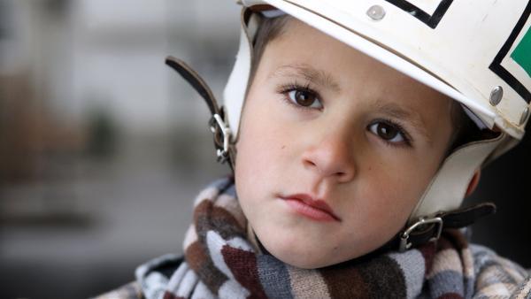 Mika (Enzo Gaier) | Rechte: NDR/MINI Film/Petro Domenigg