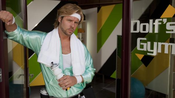 Thijs Römer als Dolf Senior | Rechte: MDR/Eyeworks Film & TV Drama