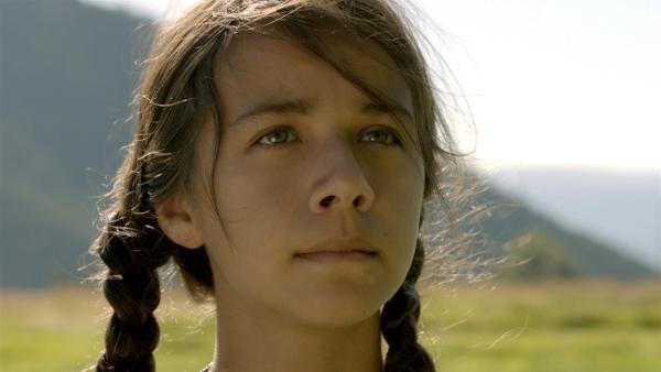 Shana (Sunshine O'Donovan)  | Rechte: MDR/RECK Filmproduktion GmbH