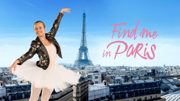 Find me in Paris auf zdftivi.de | Rechte: ZDF