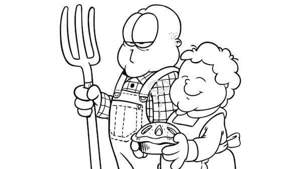 Mom und Dad | Rechte: kika