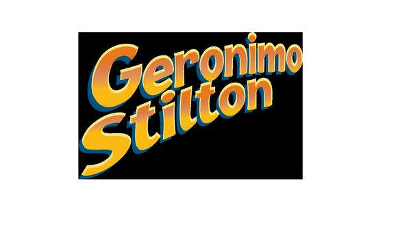 "Logo ""Geronimo Stilton"" | Rechte: hr"
