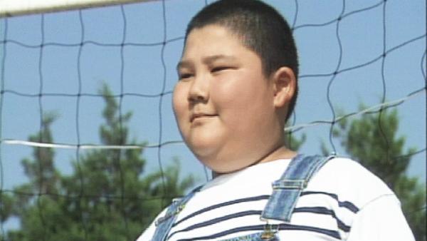 Daisuke ist ein gutmütiger japanischer Schuljunge. | Rechte: EBU/SR