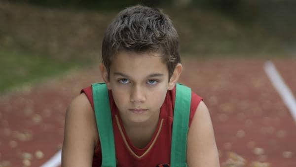 Will immer der Erste sein: Florian (Miguel Jachmann) | Rechte: SR/Tim Hendrics