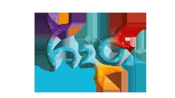 "Logo ""h2o - Abenteuer Meerjungfrau"" | Rechte: ZDF"