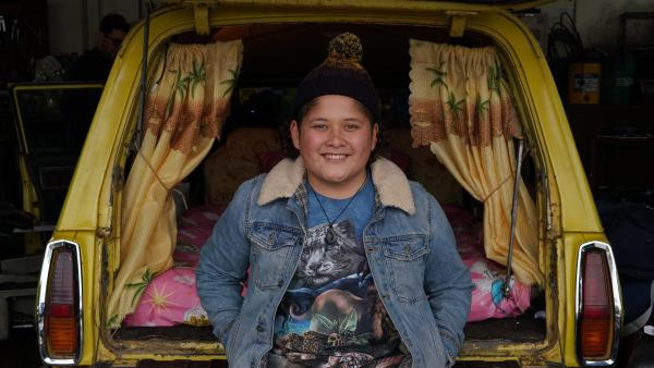Mikey (Semisi Cheekam) | Rechte: hr/Northern Pictures 2018