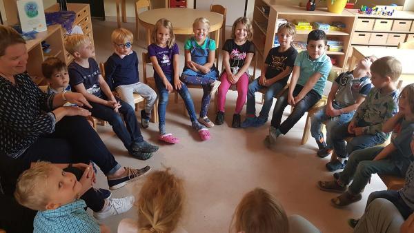 Majas letzter Kindergartentag | Rechte: hr