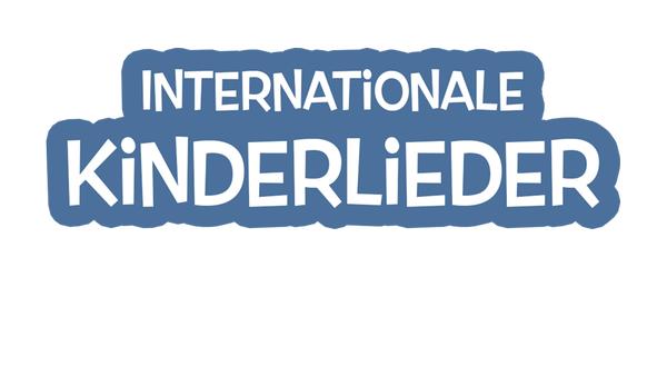 "Logo ""internationale Kinderlieder"" 