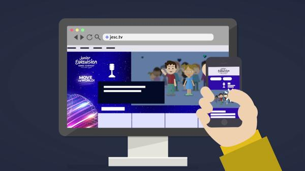 Voting | Rechte: EBU/JESC
