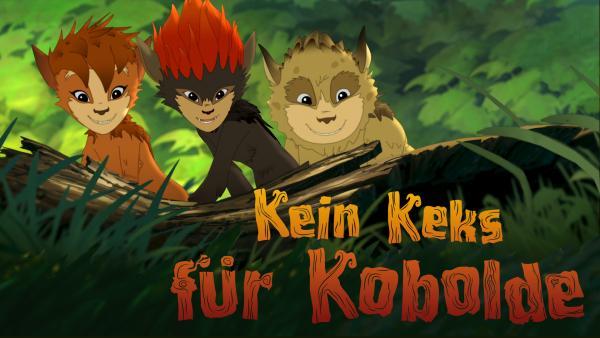 Kein Keks für Kobolde | Rechte: ZDF