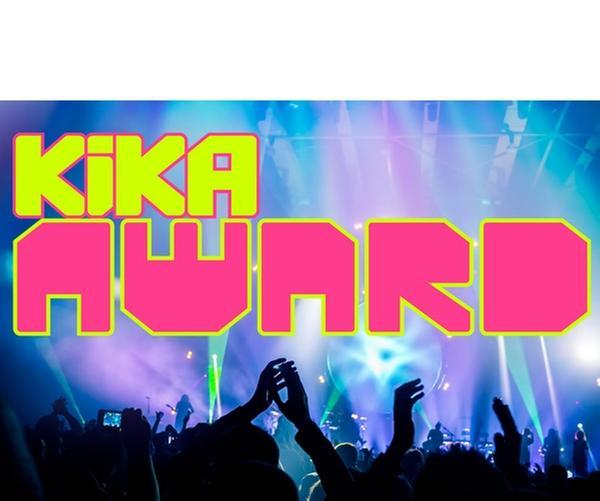 KiKA Award | Rechte: KiKA