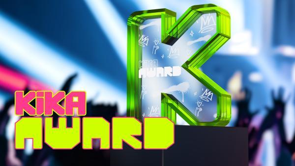 KiKA Award Pokal | Rechte: KiKA