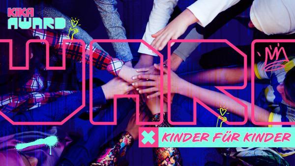 Nicht allen Kindern geht es immer gut. Das zu sehen und Ideen zu entwickeln, wie man anderen Kindern helfen kann - das wird mit dem Kinder für Kinder Award belohnt! | Rechte: KiKA
