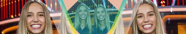 Die Zwillinge Lisa und Lena haben eine neue Show. | Rechte: dpa picture alliance