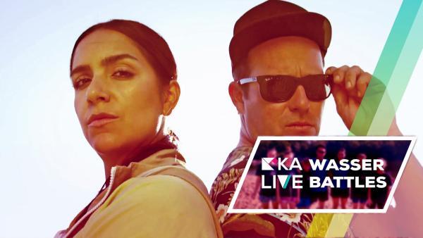 KiKA LIVE Wasser-Battles 2019, Tag 3 | Rechte: KiKA