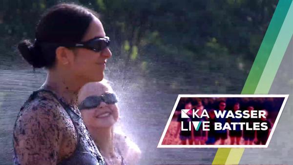 KiKA LIVE Wasser-Battles 2019, Tag 4 | Rechte: KiKA