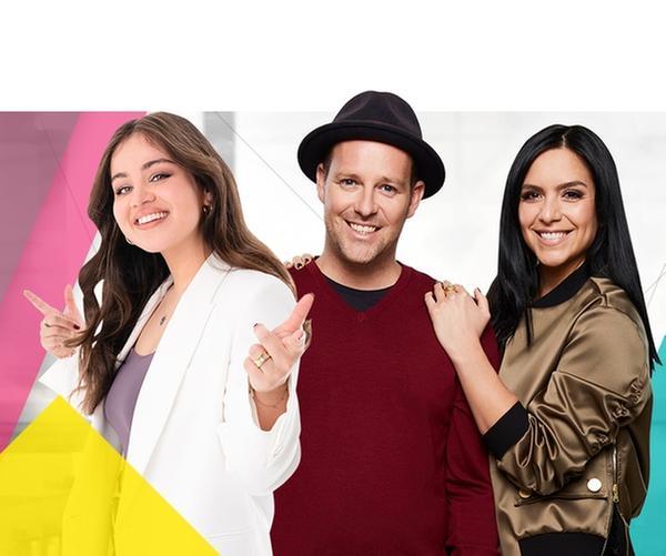 KiKA LIVE | Rechte: KiKA