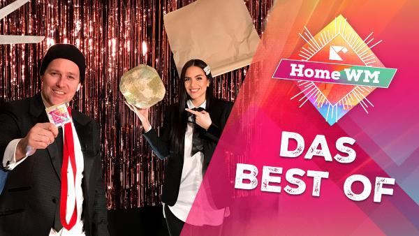 Best of KiKA LIVE Home WM | Rechte: KiKA/Stefan Jaennsch