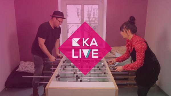 KiKA LIVE Endlich-Freitag-Videos   Rechte: KiKA
