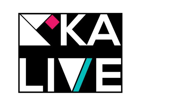KiKA LIVE - Logo