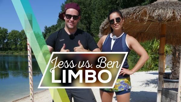 Limbo | Rechte: KiKA/Stefanie Jung