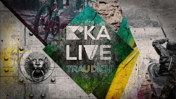 KiKA LIVE Trau Dich! 2018 | Rechte: KiKA