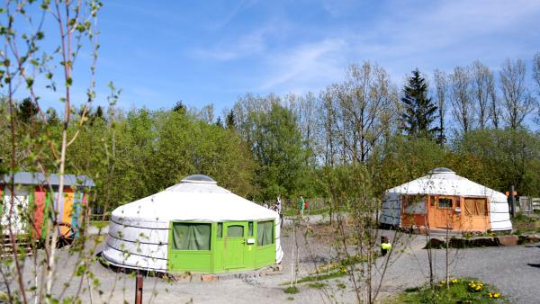 Dreamteam 2019 - Das Camp 1 | Rechte: KiKA