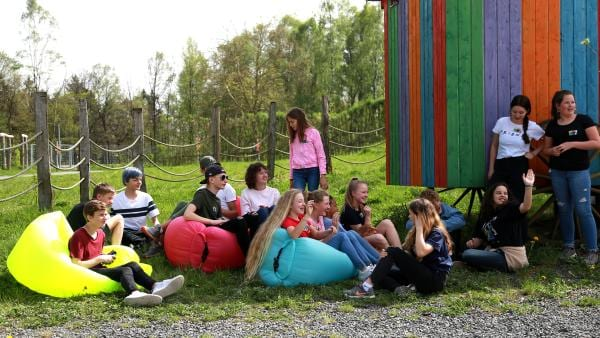 Dreamteam 2019 - Das Camp 3 | Rechte: KiKA
