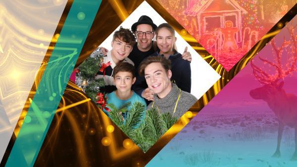KiKA LIVE Adventsshow | Rechte: KiKA