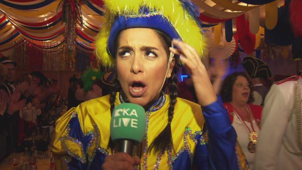 KiKA LIVE Dein Hobby: Tanzmariechen | Rechte: KiKA